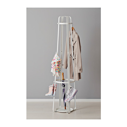 Enudden Hat and Coat Stand