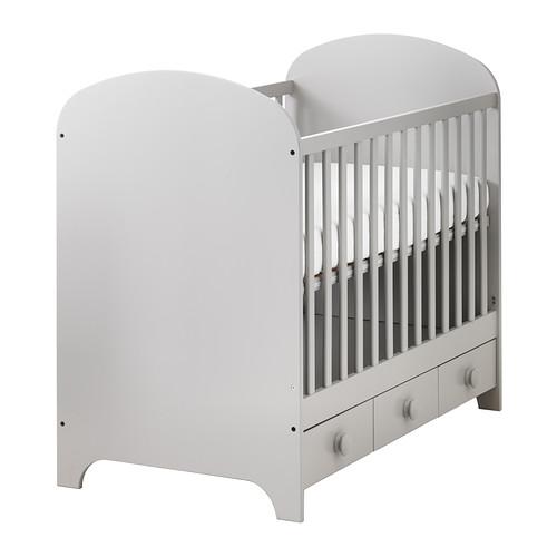 Gonatt Crib