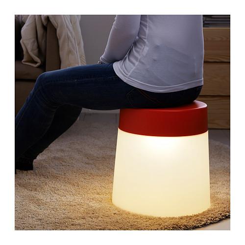 LED  stool lamp
